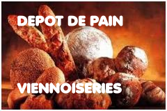 Pain & viennoiseries
